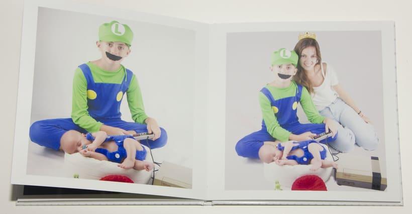 Sesión de fotos embarazada 4