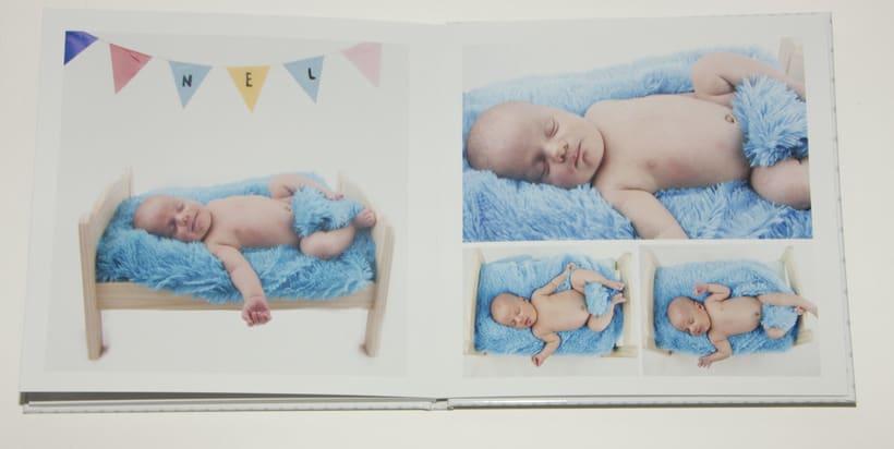 Sesión de fotos embarazada 5
