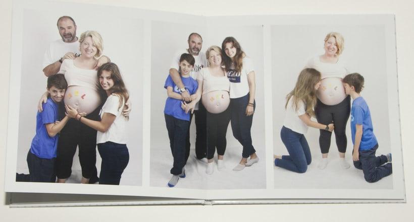 Sesión de fotos embarazada 7