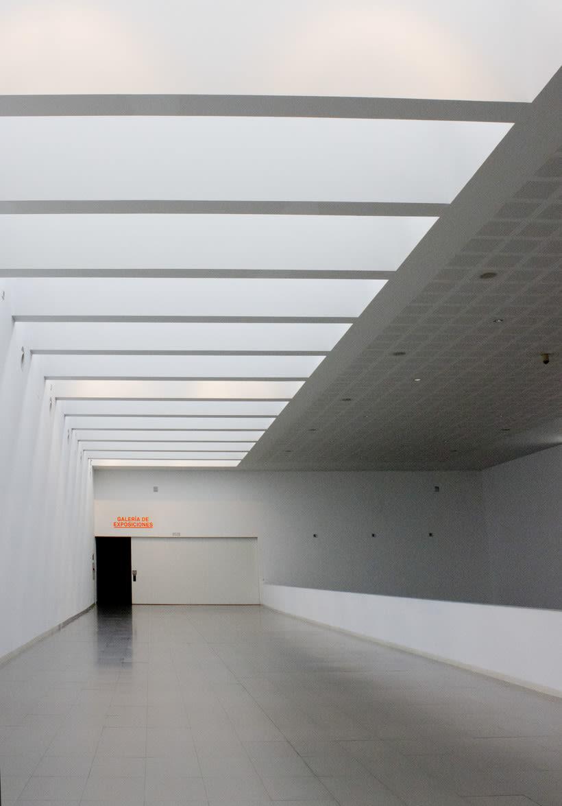 Fotografía de arquitectura -1
