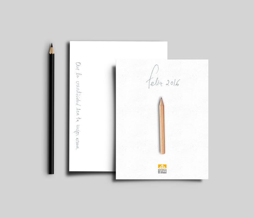 Propuesta postal navideña -1