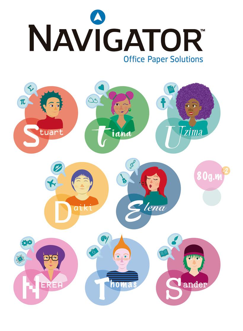 Navigator Dreams Contest 1