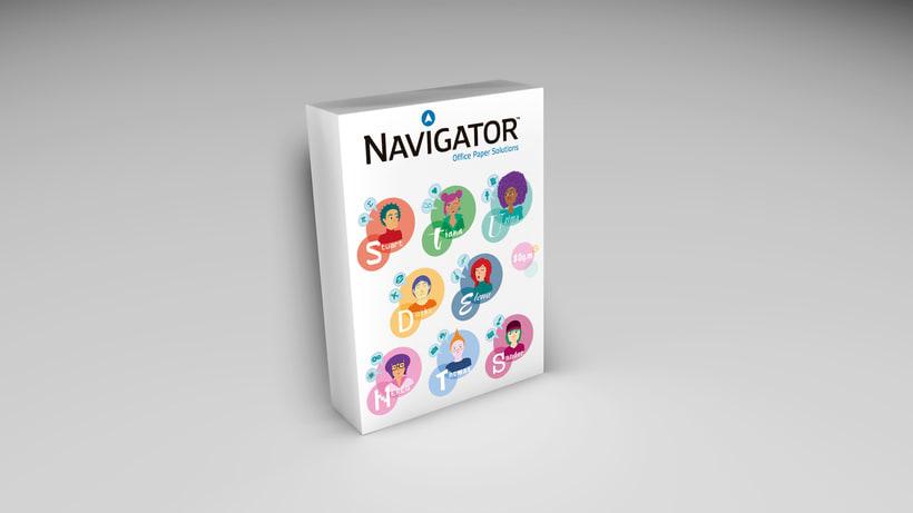Navigator Dreams Contest 3