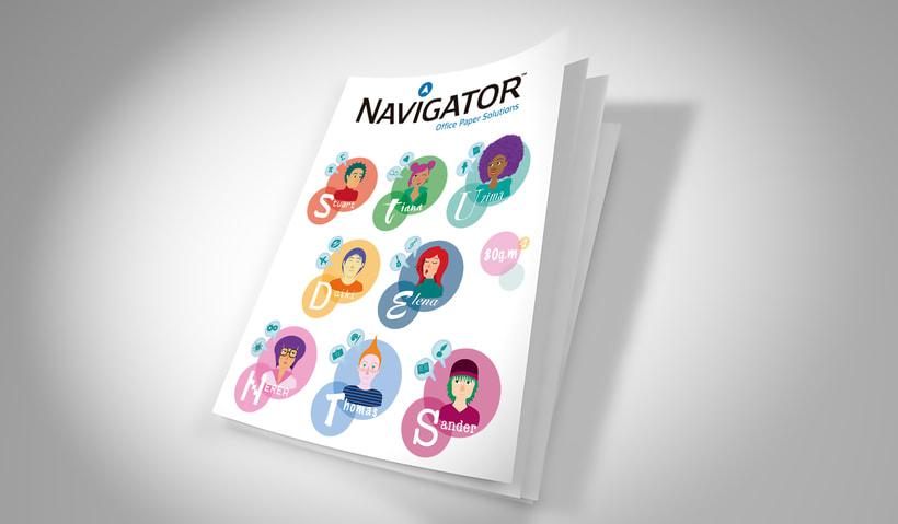Navigator Dreams Contest 2