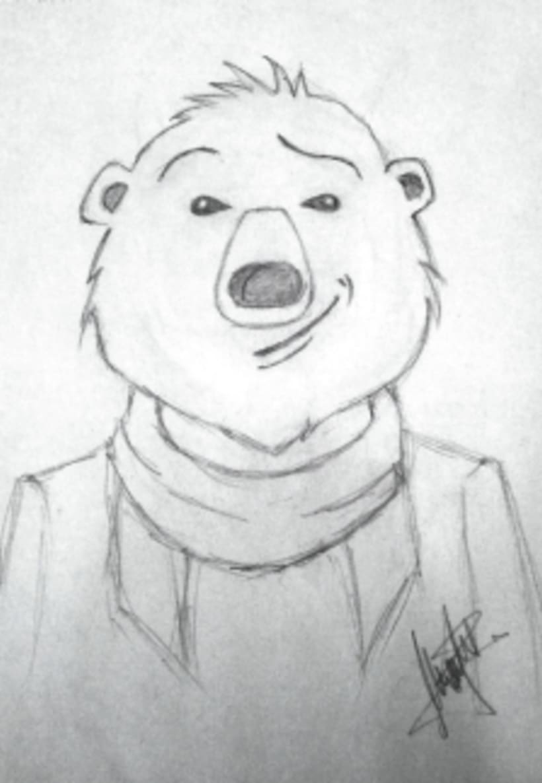 Unos osos muy osados 4