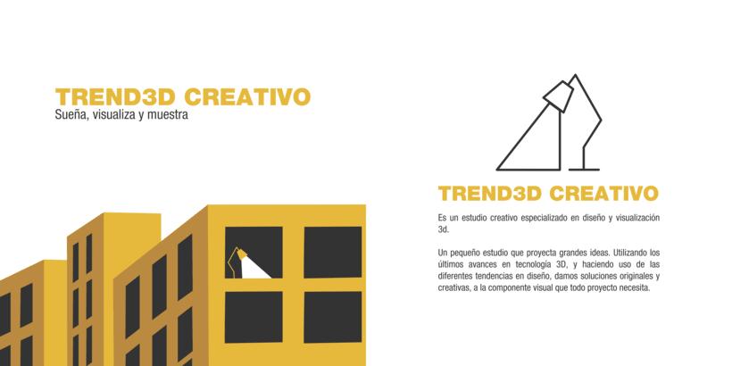 Dossier Trend3D Creativo 0