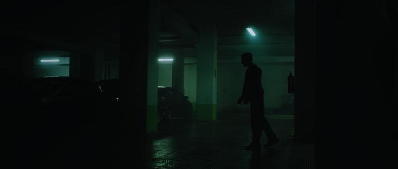 EX ZOMBIE | Spec Commercial  2