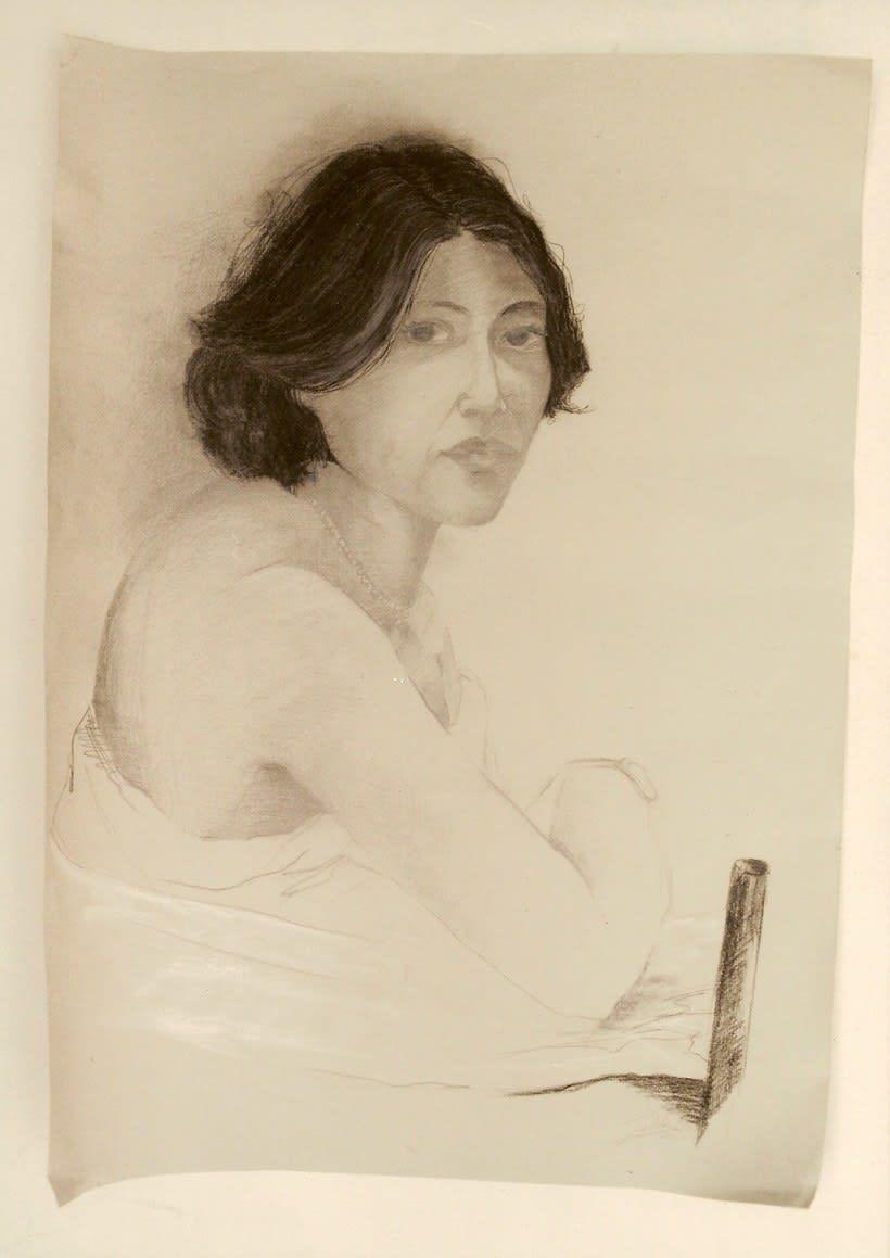 Retratos por encargo a pastel,acuarela,carboncillo,grafito... 2