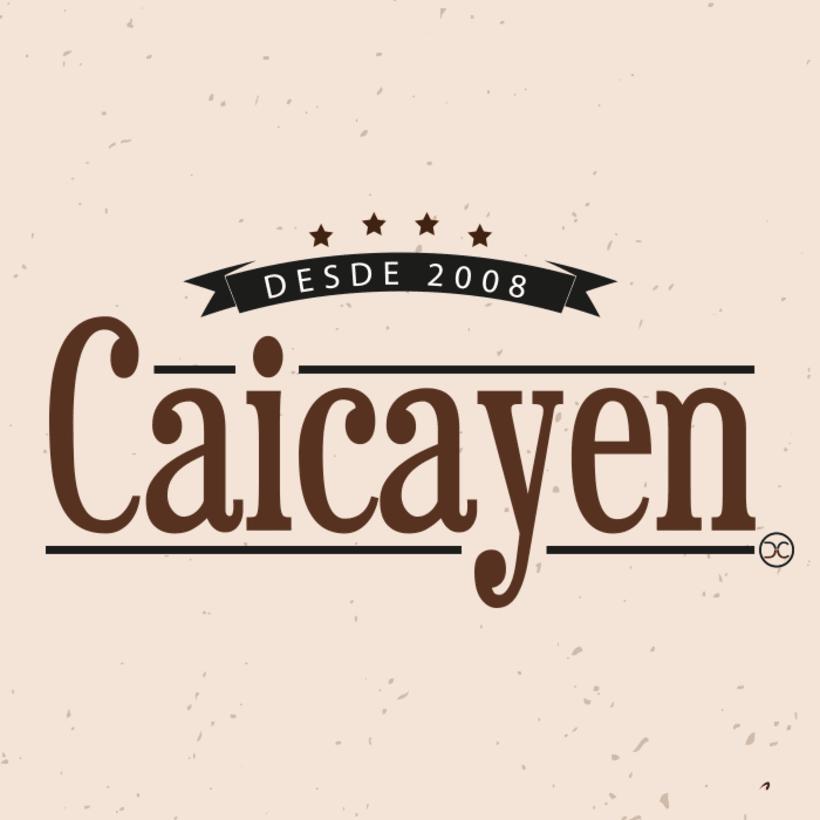 Caicayen 1