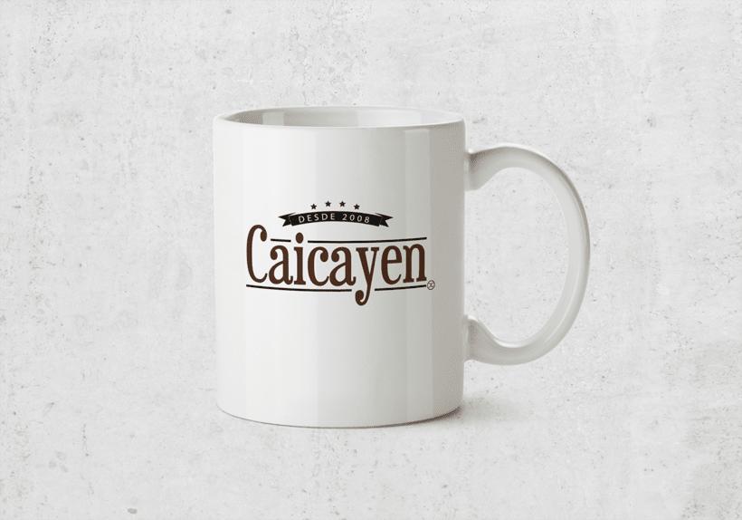Caicayen 4