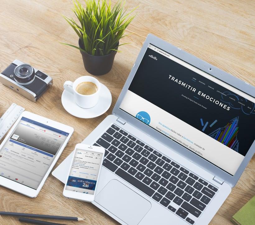 Mi Proyecto del curso: Freelance: claves y herramientas para triunfar siendo tu propio jefe 0