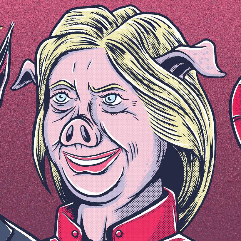 Zodiaco y elecciones USA 5