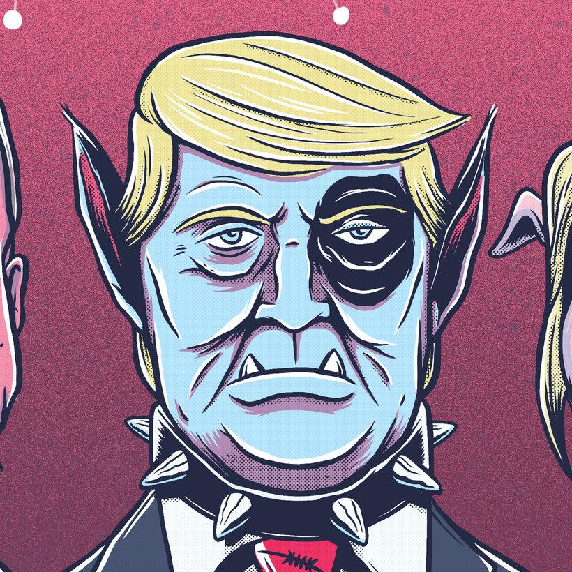 Zodiaco y elecciones USA 8