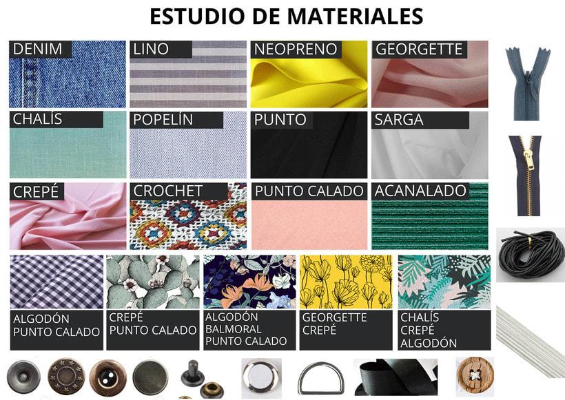 HIBISCUS- Propuesta de colección cápsula para Zara Woman SS2017 20