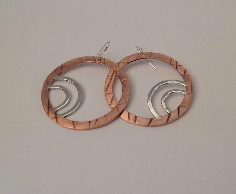 Joyería plata/cobre 3