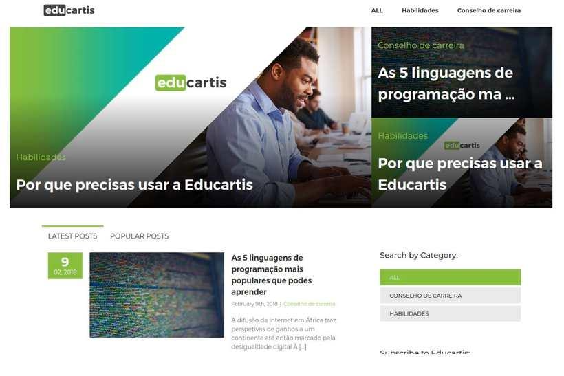 Educartis -1