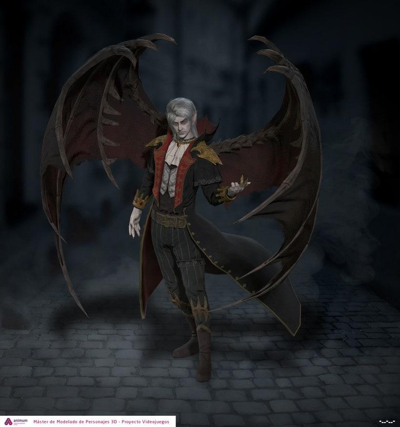 Vampire 0