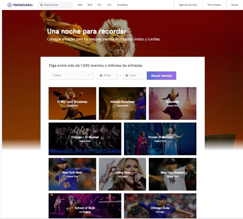 Startup busca Freelance (en Los Angeles) para Presentación Corporativa 1