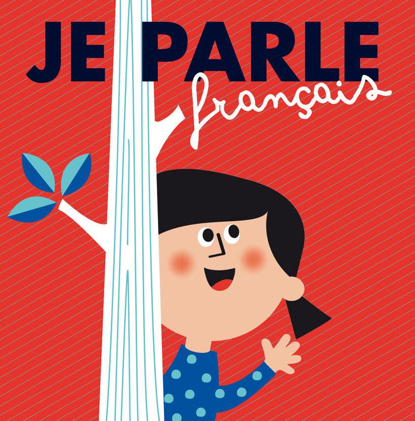 Je parle français: Otoño 2016 1