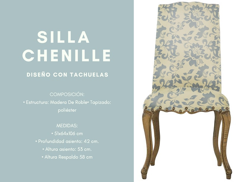 Textiles para decoración e interior 3
