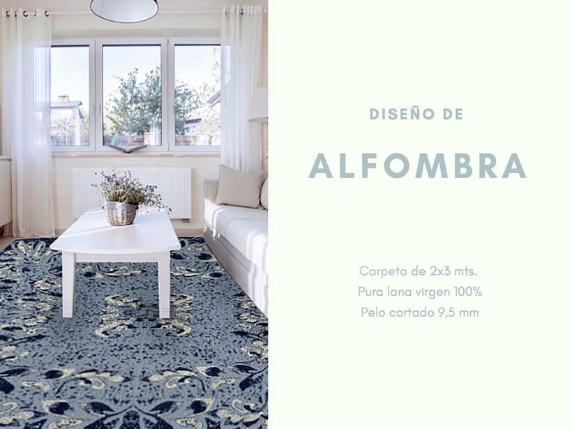 Textiles para decoración e interior 4