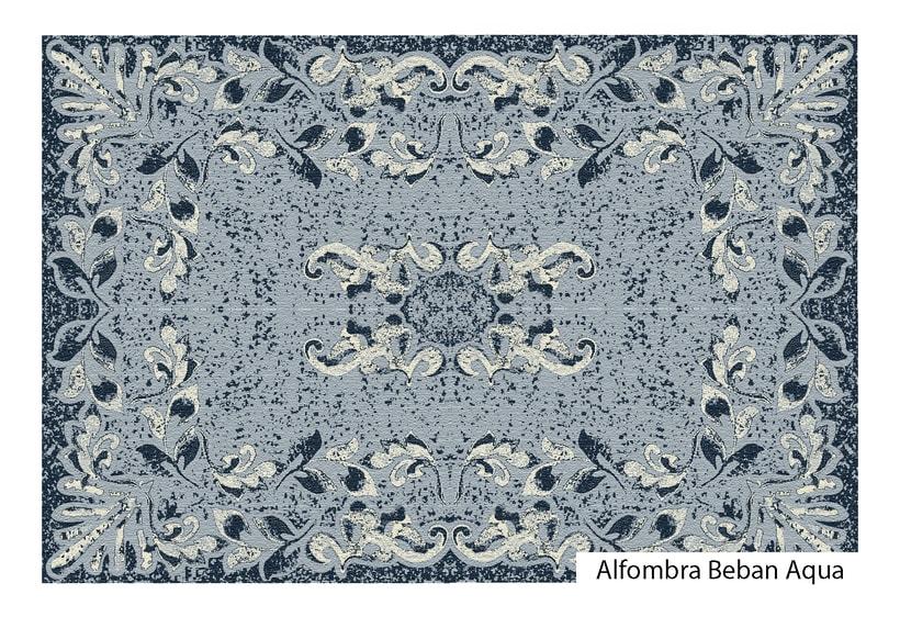 Textiles para decoración e interior 9