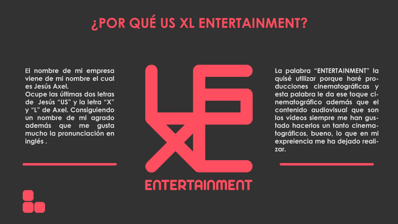 US XL ENTERTAINMENT 2