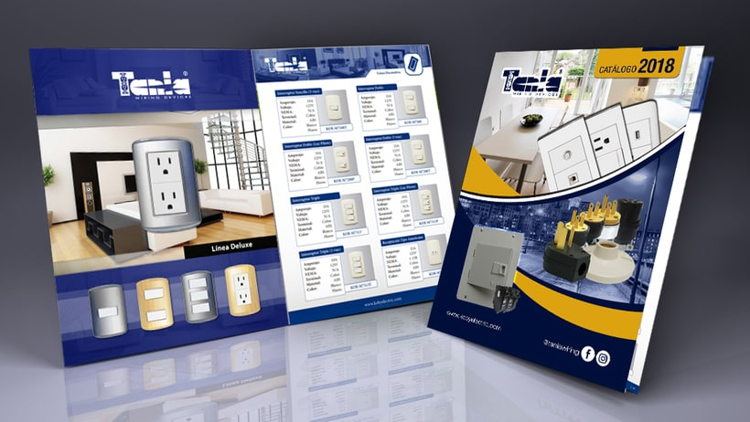 Diseños Impresos - Desarrollo Web 5