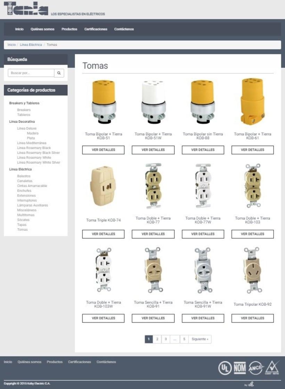 Diseños Impresos - Desarrollo Web 7