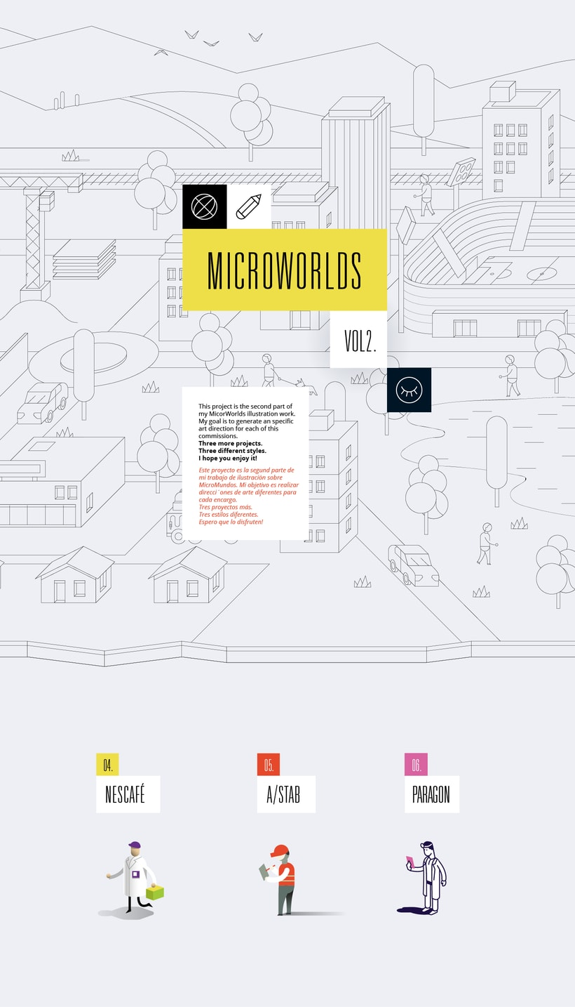 Micromundos 2 0