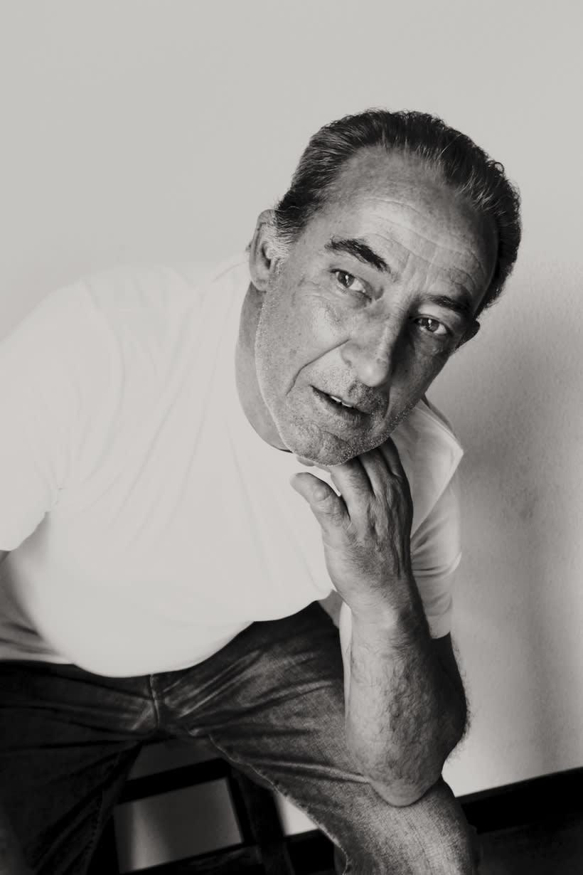 Portrait -1