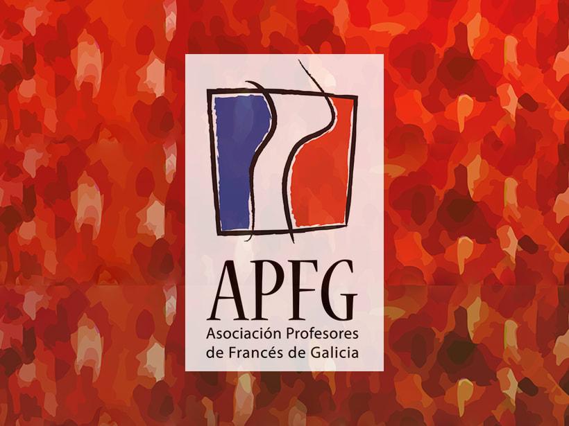 Asociación de Profesores de Francés de Galicia -1