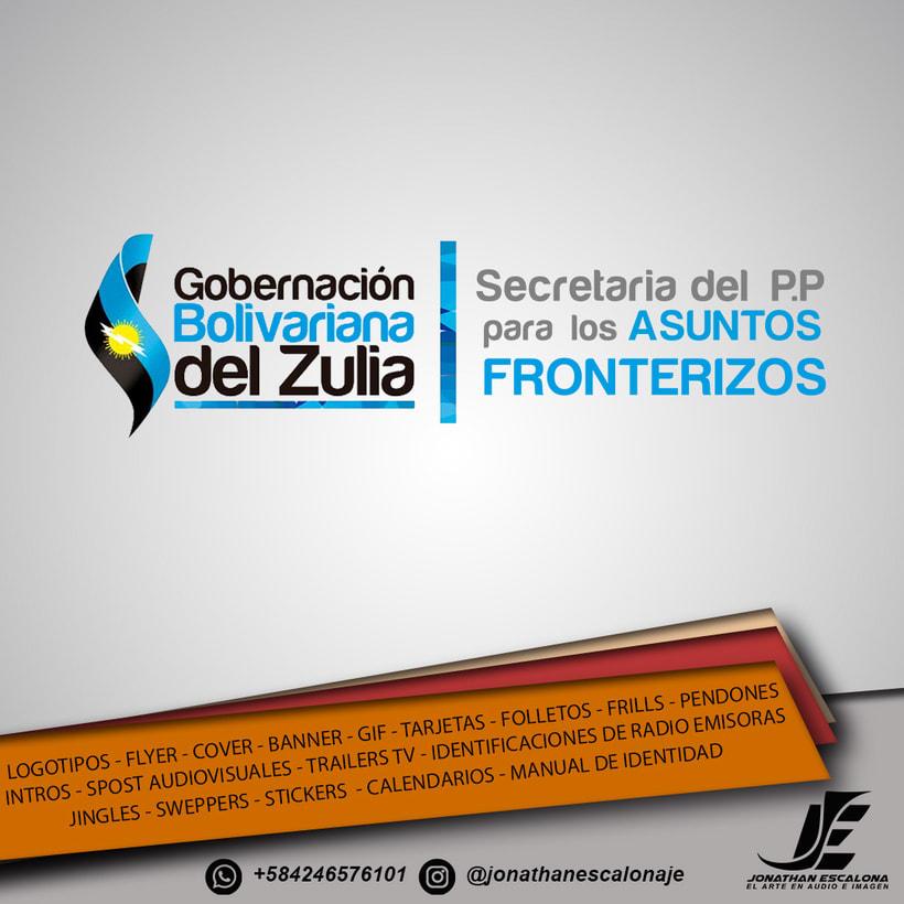 GOBERNACION DEL ESTADO ZULIA - VENEZUELA 4