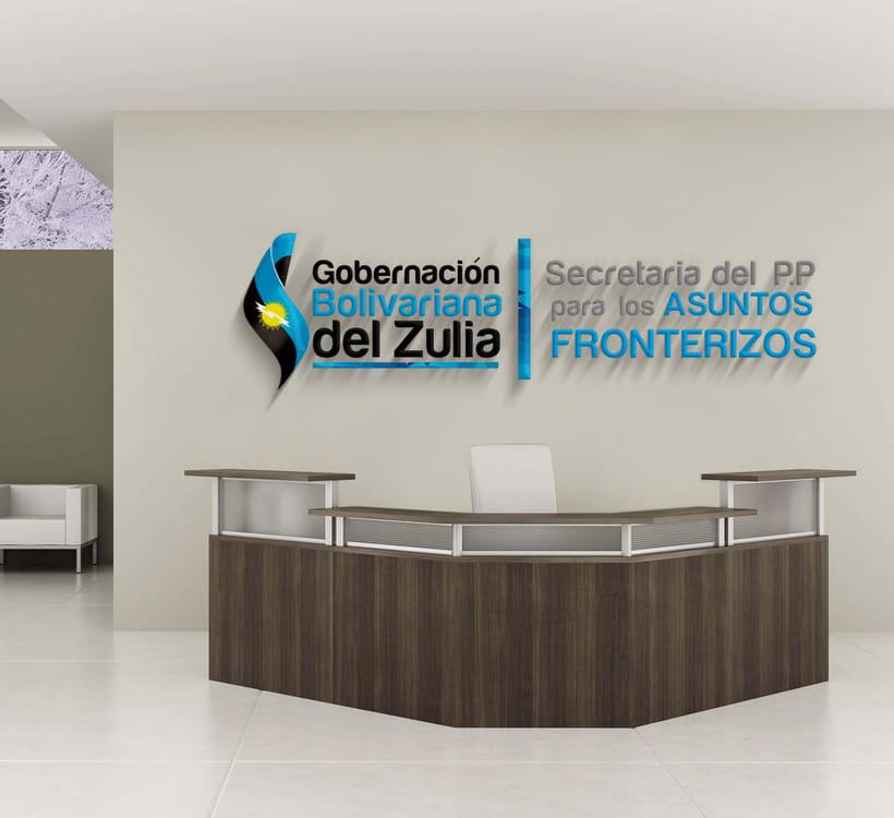 GOBERNACION DEL ESTADO ZULIA - VENEZUELA 6