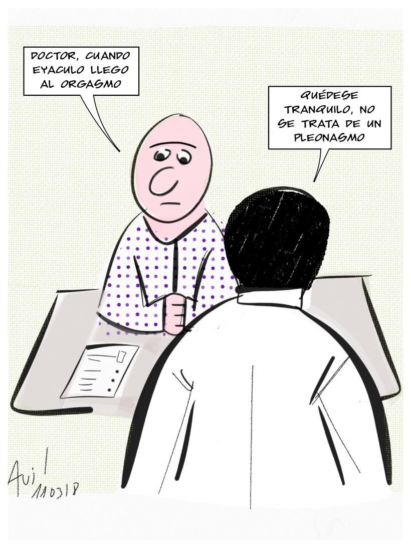 Viñetas de humor superdotado  6