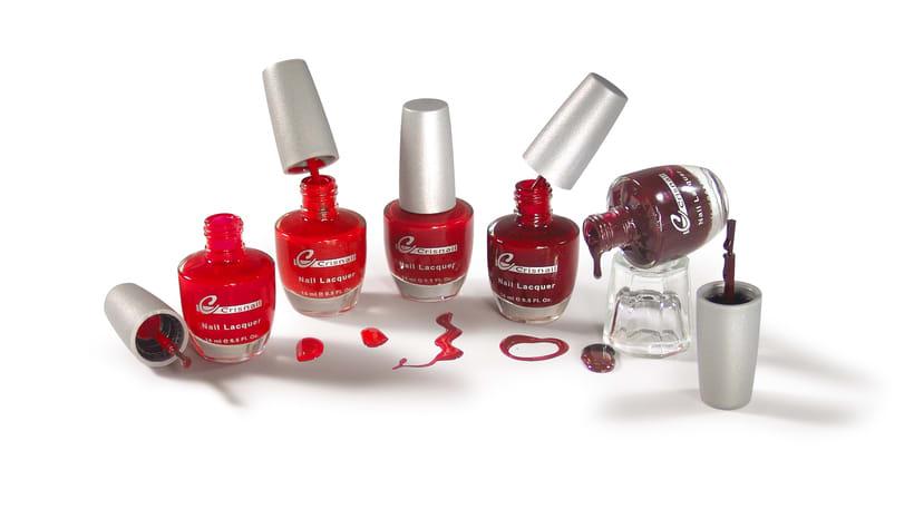 Bodegones de producto para catálogo de cosmética. 0