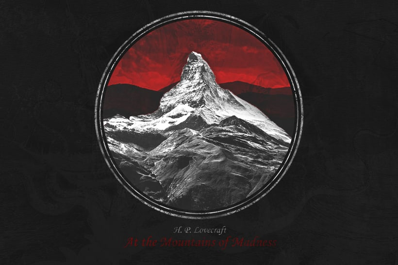 In the Mountain of Madness 0
