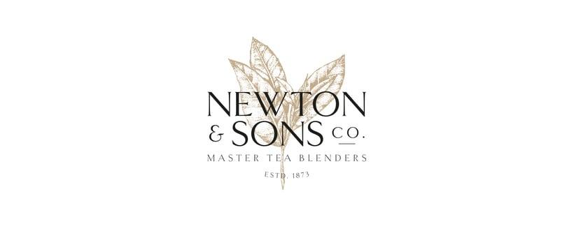 Newton&Sons Co. - Branding + Packaging 0