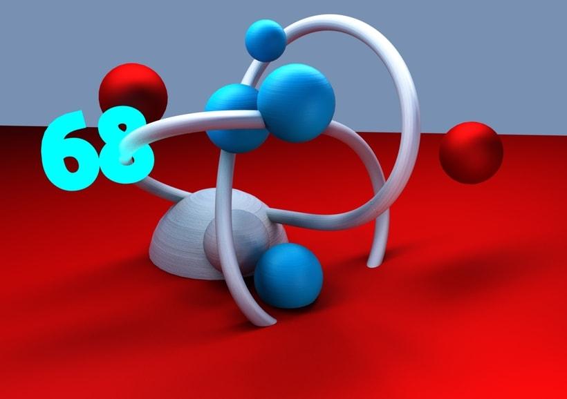 Cosas del curso 3D _ vray.  7