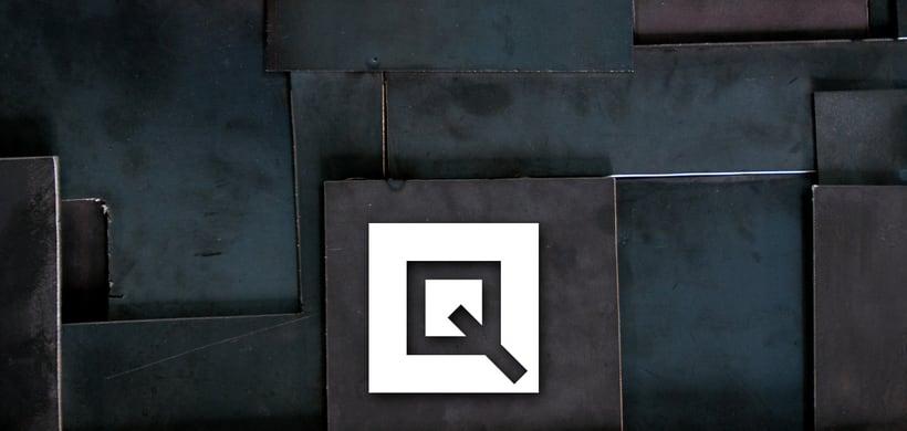 QUATRO. Branding 3