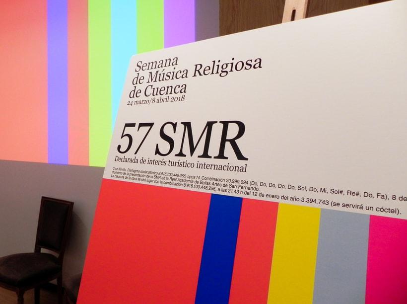 Semana de Música Religiosa de Cuenca 0