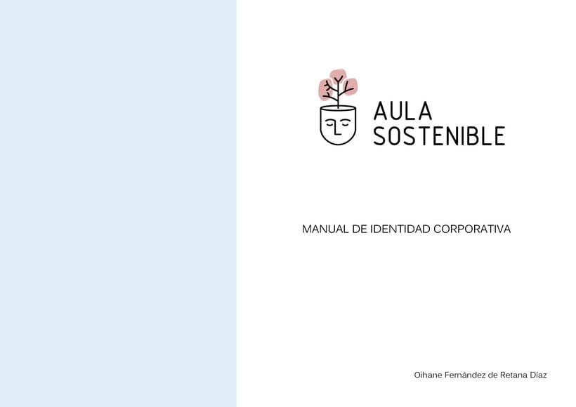 Manual Corporativo de Aula Sostenible 0