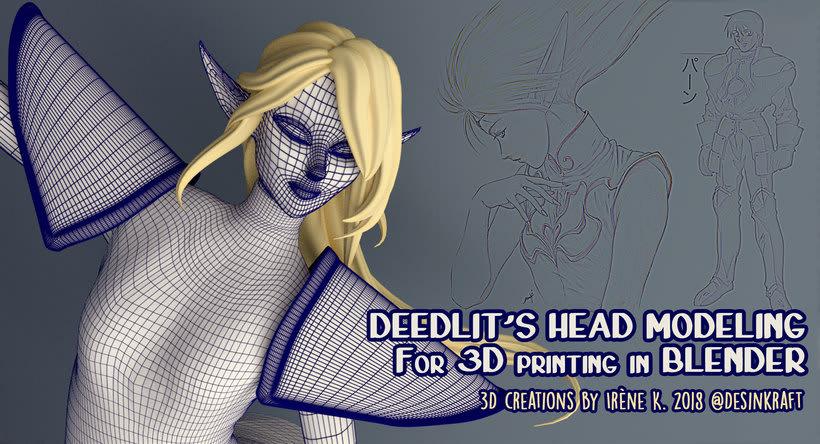 Modelado para Impresión 3D 0