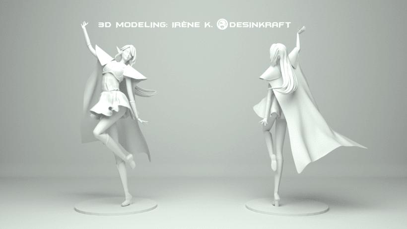 Modelado para Impresión 3D 1
