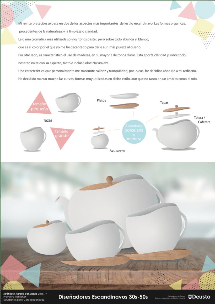 Reinterpretación diseño escandinavo 2