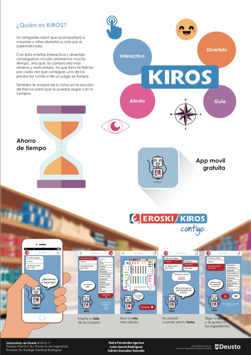 KIROS 2