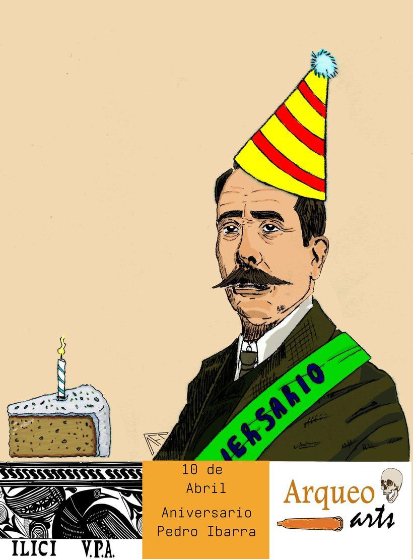 Aniversario Pedro Ibarra. 0