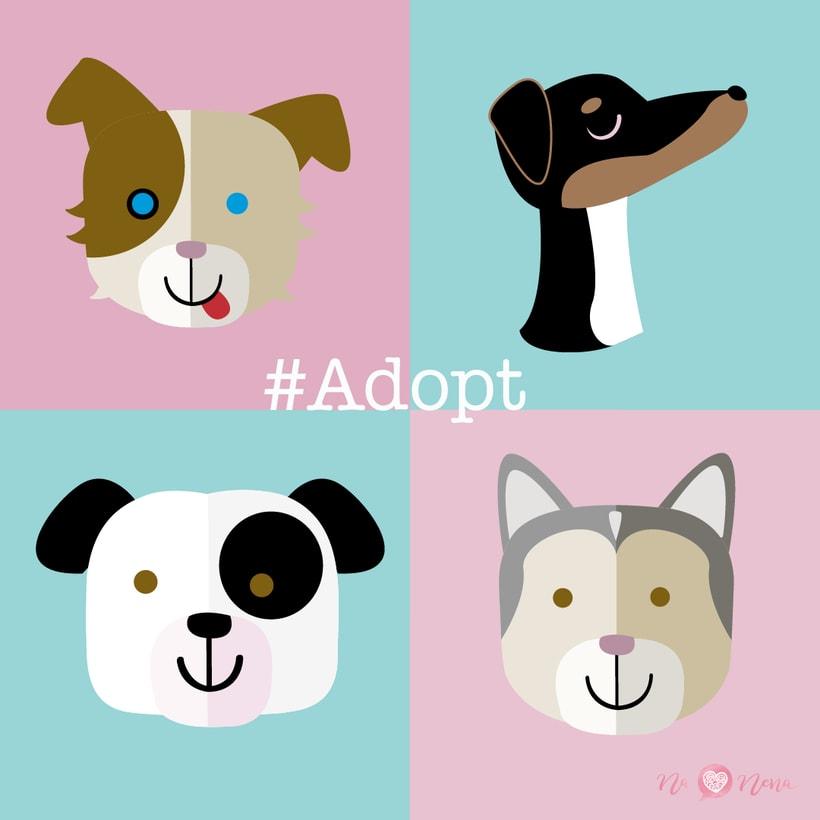 #Adopt 5