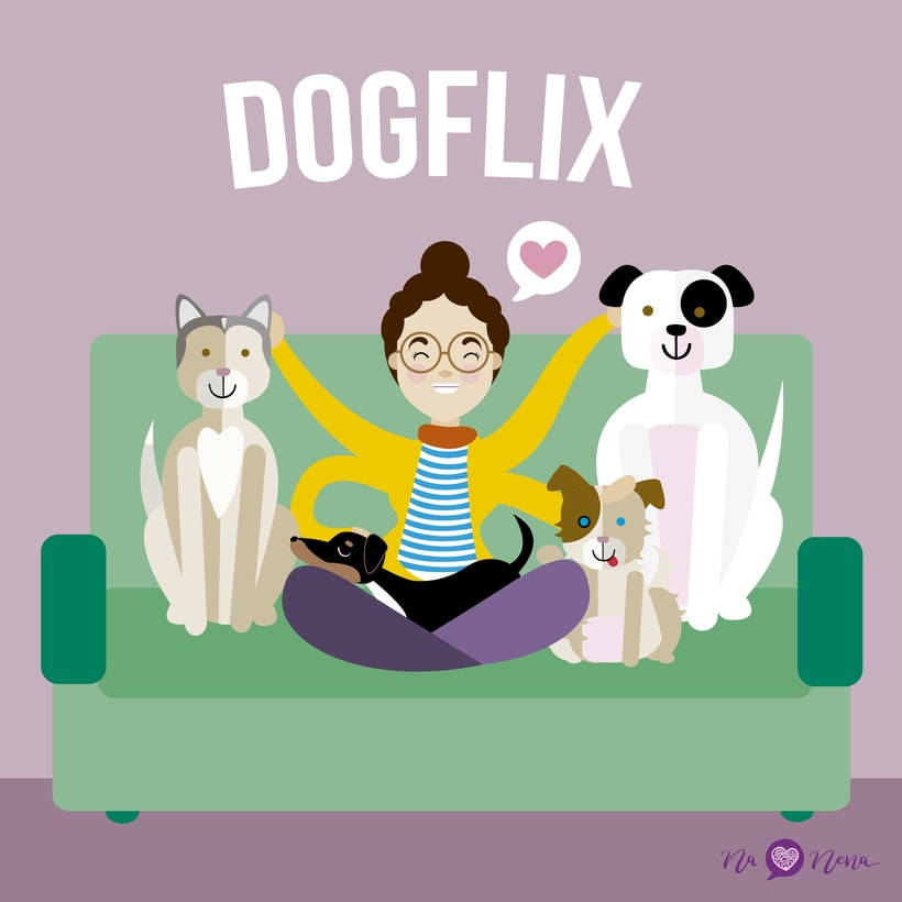 Dogflix 1