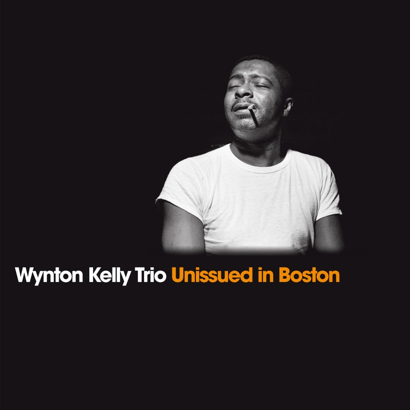 Winton Kelly Trio 0